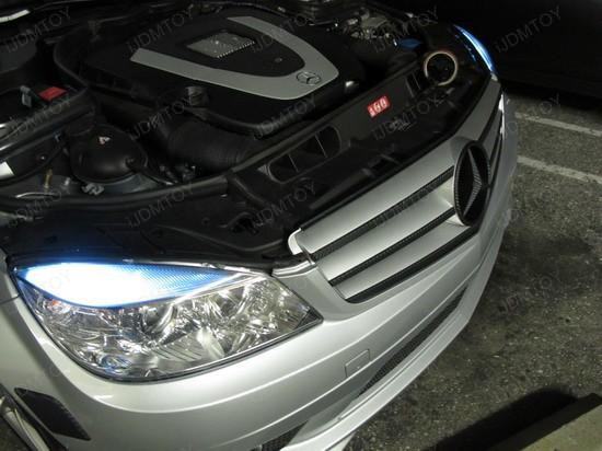 Mercedes - Benz - C - Class - carbon - fiber - 5